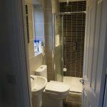 Two bathrooms renovation in Monkston Park-10