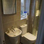 Two bathrooms renovation in Monkston Park-11