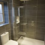 Two bathrooms renovation in Monkston Park-7