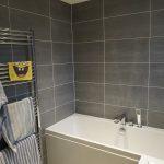 Two bathrooms renovation in Monkston Park-5