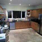 Big kitchen & utility room renovation in Furzton-1