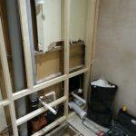 Master bathroom renovation in Peartree Bridge-11