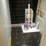 Master bathroom renovation in Peartree Bridge-17