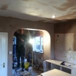 Big kitchen & utility room renovation in Furzton-3