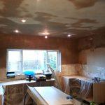 Big kitchen & utility room renovation in Furzton-4