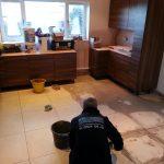Big kitchen & utility room renovation in Furzton-5