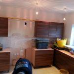 Big kitchen & utility room renovation in Furzton-7