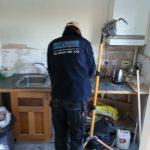 Big kitchen & utility room renovation in Furzton-9