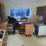 Big kitchen & utility room renovation in Furzton-12
