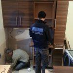 Big kitchen & utility room renovation in Furzton-15