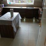 Big kitchen & utility room renovation in Furzton-16