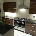 Big kitchen & utility room renovation in Furzton-23