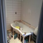 Master bathroom renovation in Wolverton-6