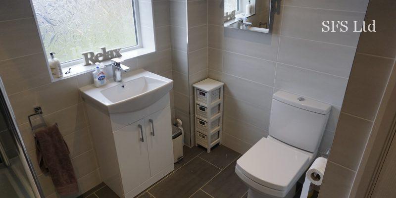 Kitchen and Bathroom renovation in Hanslope-8