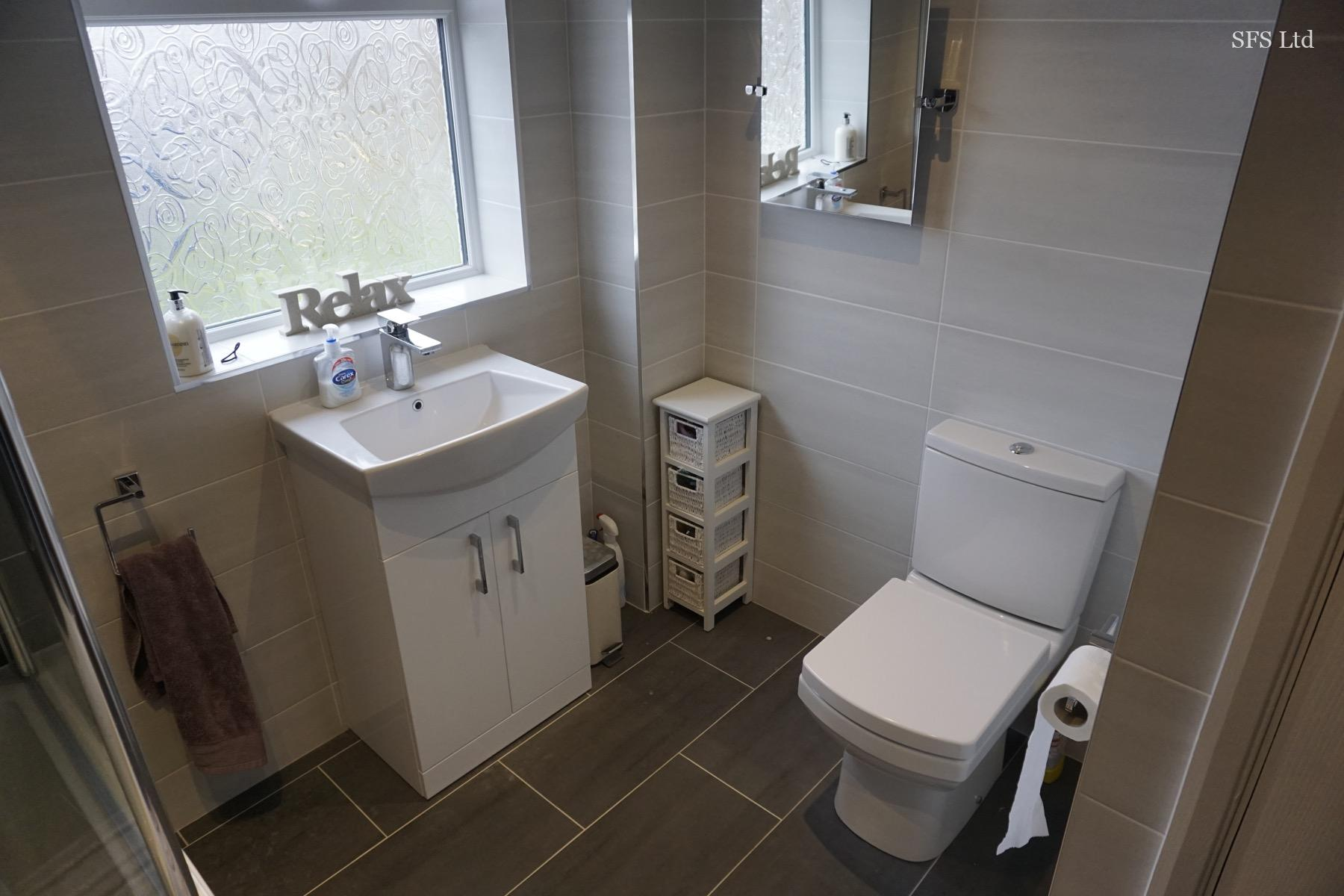 Kitchen and Bathroom renovation in Hanslope-8