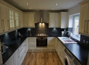 Kitchen and Bathroom renovation in Hanslope-1