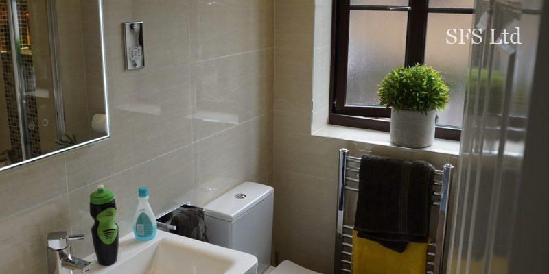 Kitchen and Bathrooms renovation in Emerson Valley-6