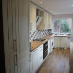 Bathroom and Kitchen renovation in Bletchley-7