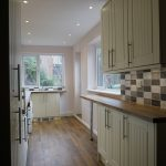 Bathroom and Kitchen renovation in Bletchley-8