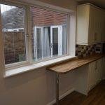 Bathroom and Kitchen renovation in Bletchley-13