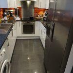 Kitchen refurbishment in Emerson Valley-6