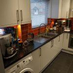 Kitchen refurbishment in Emerson Valley-2