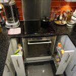 Kitchen refurbishment in Emerson Valley-3