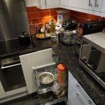 Kitchen refurbishment in Emerson Valley-4