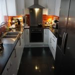 Kitchen refurbishment in Emerson Valley-1