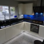 Kitchen refurbishment in Bletchley-4