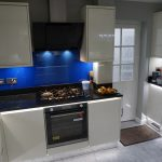 Kitchen refurbishment in Bletchley-5