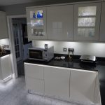 Kitchen refurbishment in Bletchley-7