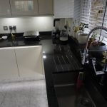 Kitchen refurbishment in Bletchley-6