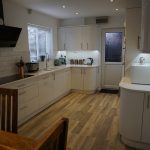 Kitchen refurbishment in Newport Pagnell-2