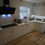 Kitchen refurbishment in Newport Pagnell-7