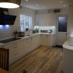 Kitchen refurbishment in Newport Pagnell-1