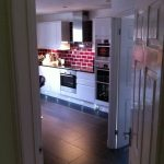 Kitchen refurbishment in Middleton-1