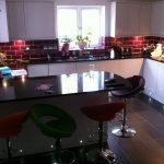 Kitchen refurbishment in Middleton-2