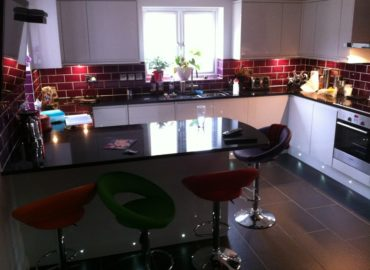 Kitchen refurbishment in Middleton-2