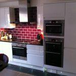 Kitchen refurbishment in Middleton-3