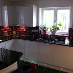 Kitchen refurbishment in Middleton-4