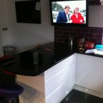Kitchen refurbishment in Middleton-5