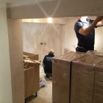 Kitchen and Bathroom renovation in Hanslope-20