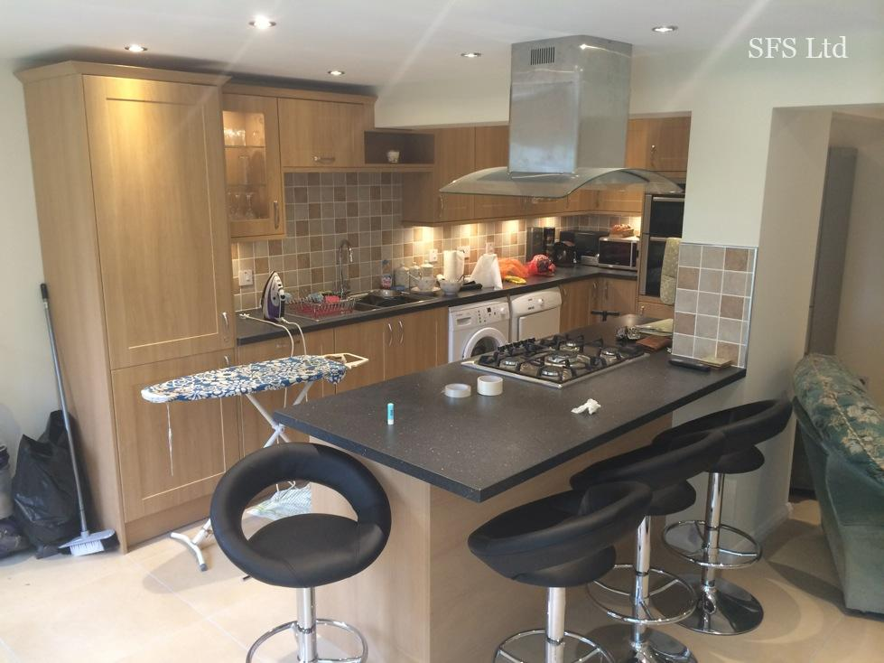 Kitchen and Bathroom renovation in Hanslope-30