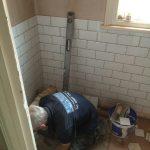 Modifying master bathroom in Wolverton-6