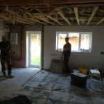 Multiple projects in Furzton-44