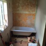 Master bathroom renovation in Wavendon-6