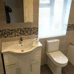 Master bathroom renovation in Wavendon-1