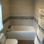 Master bathroom renovation in Wavendon-9