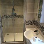Master bathroom renovation in Wavendon-10